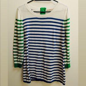 41 Hawthorn cotton & rayon sweater size M